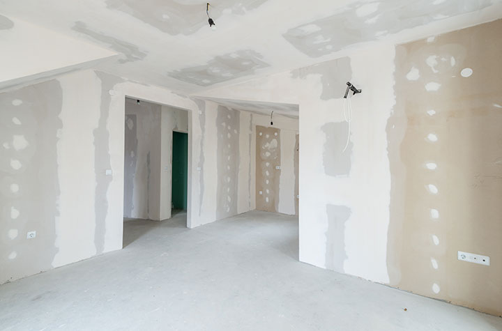 Drywall Repair Best Lancaster Pa