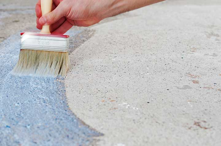 Floor Coating Floor Painting Lancaster PA Floor Painter